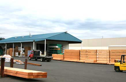 Precission Truss  & Lumber Yard